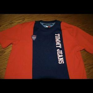 Vintage Tommy Hilfiger Shirt - Tommy Jeans Shirt